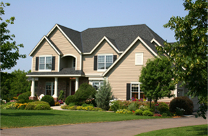 A house in need of Eden Prairie heating services
