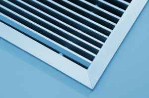 Central Air Conditioning Vent