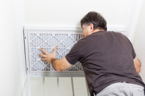Minneapolis Air Conditioning Filter Change