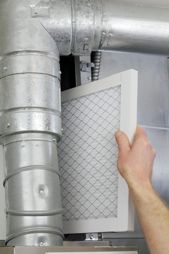 Electronic Minneapolis Air Conditioning Filter