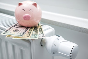 Saving Money on Heating & Cooling Bills