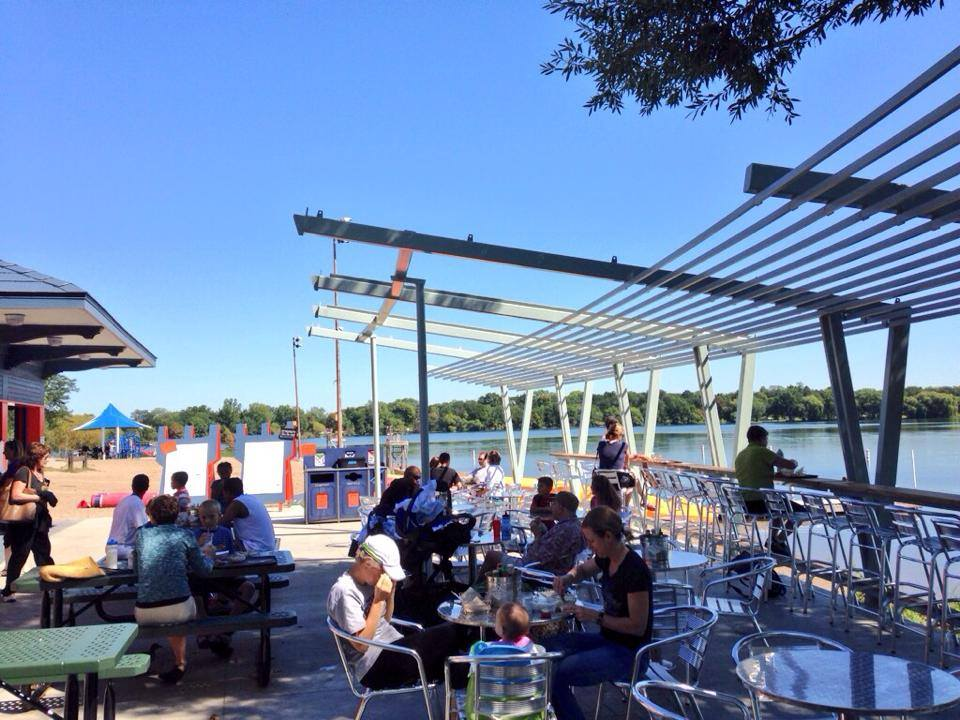 8 Of The Coolest Patios In Minneapolis Welter Heating