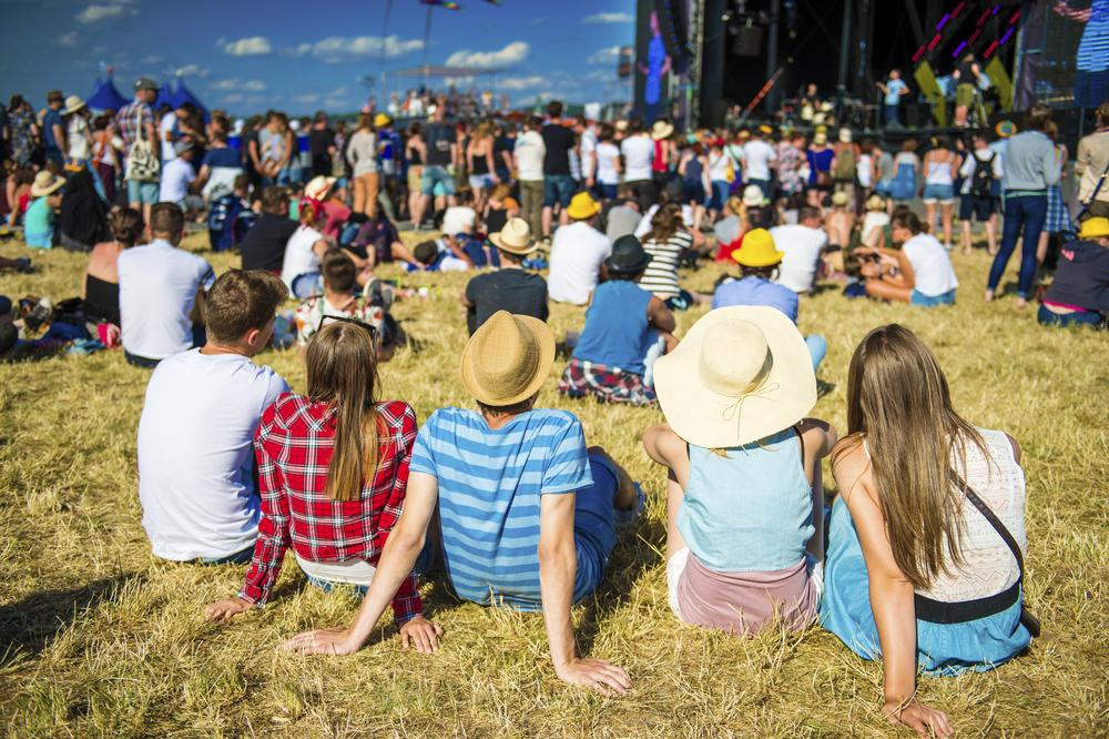 COOLest Outdoor Minnesota Summer Concerts 2016