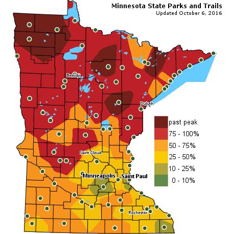 Minnesota DNR