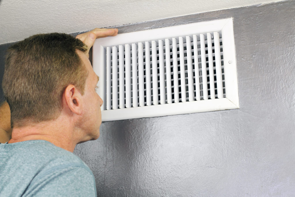 Hearing HVAC Noises