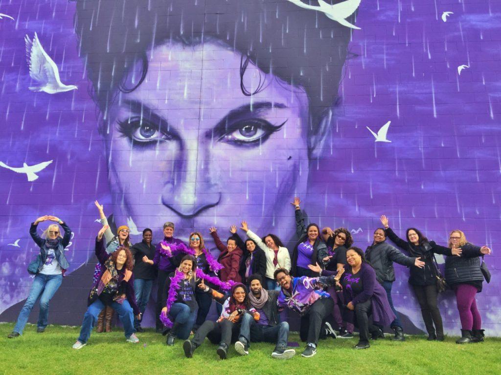 Prince The Tour