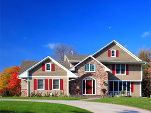 A home in need of Burnsville heating services