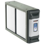 A Trane electronic air cleaner