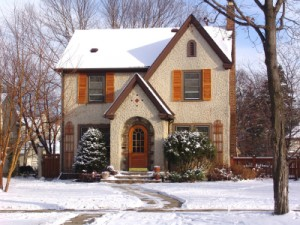 A home in need of Minneapolis HVAC service