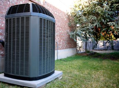 Minneapolis Air Conditioning Unit