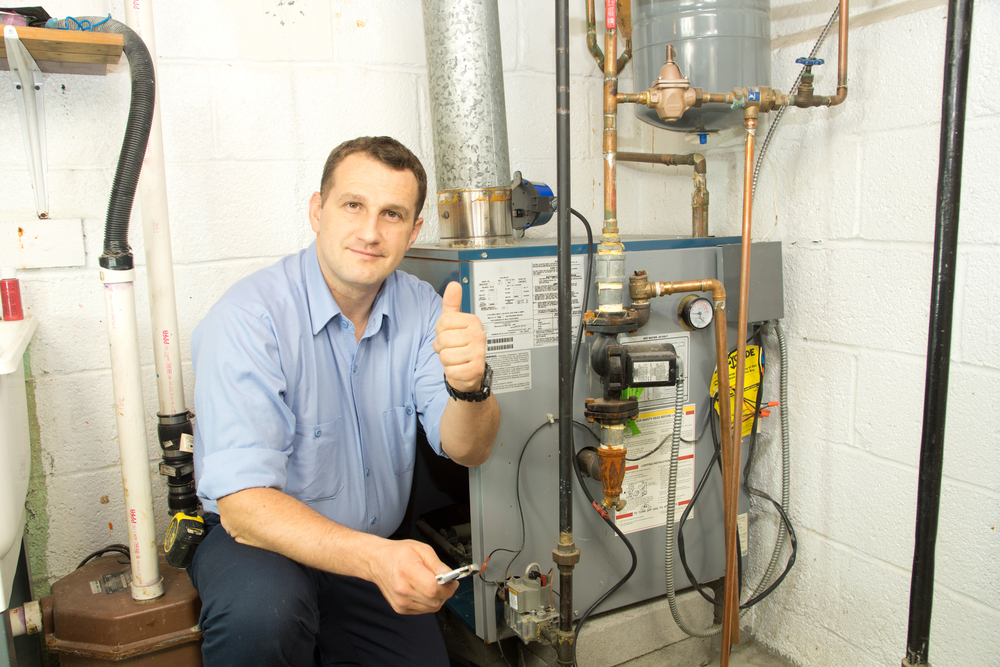 Minneapolis furnace repair