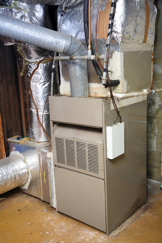Types Of Furnaces Breaking Down The Best Option For Your Home