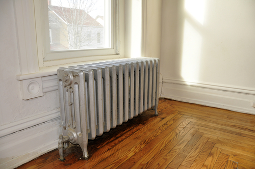Home heating systems a history ray n welter heating for Home heating systems types