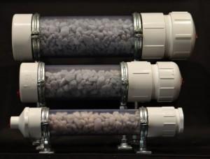 A Neutra-Safe condensate neutralizer