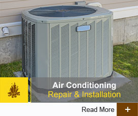 Air Conditioner Repair and Installation