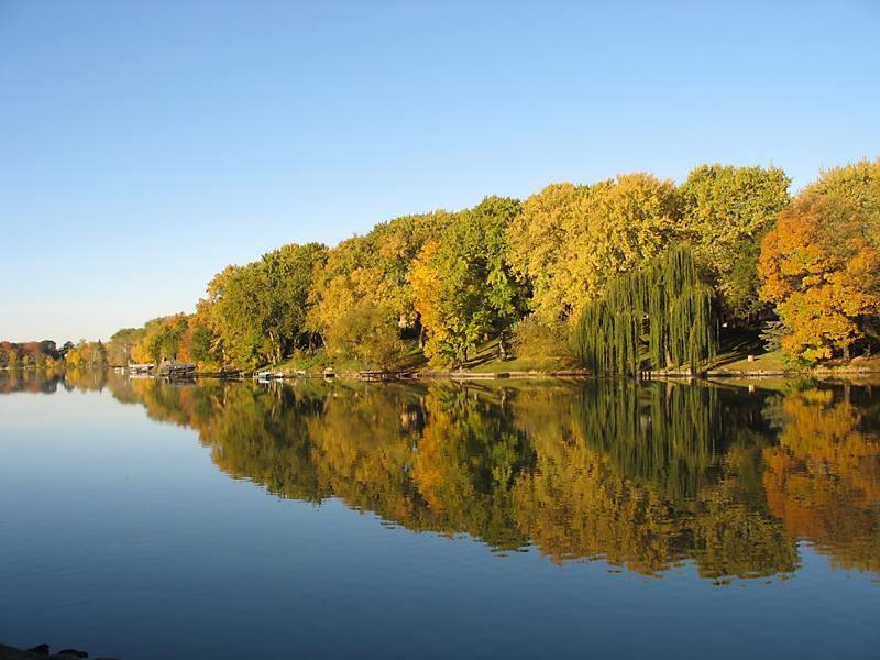Fairmont Chain of Lakes, Minnesota
