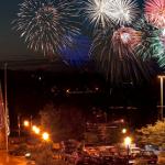 Stillwater 4th of July Fireworks Celebration