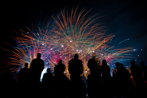 Where to Watch 4th of July Fireworks in the Twin Cities