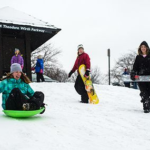 sledding hills in minneapolis