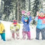 Winter Activities in the Twin Cities
