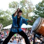 Japanese Obon Festival at Como Park Zoo Conservatory