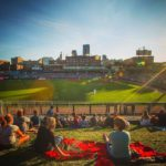 Saint Paul Saints Fan Appreciation Night