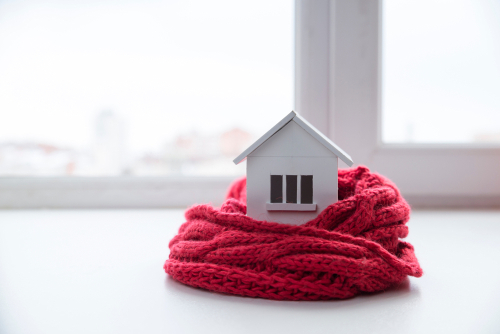 How to Keep Your Home Warm in Winter