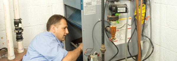 monitor your furnace
