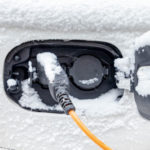 Keep Your Gas Tank Full During Winter Months.