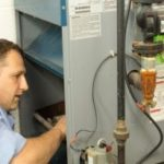 Stay Safe During a Minnesota Snowstorm by Having Your Furnace Inspected.
