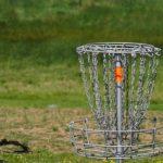 disc-golf