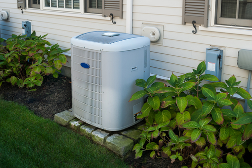 How An Air Conditioning Unit Cools Your Home.