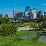 Skyline of Minneapolis, Minnesota | Welter Heating